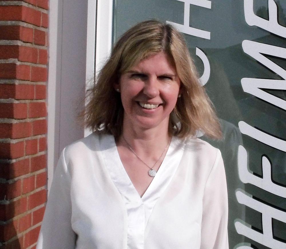 Birgit Echelmeyer
