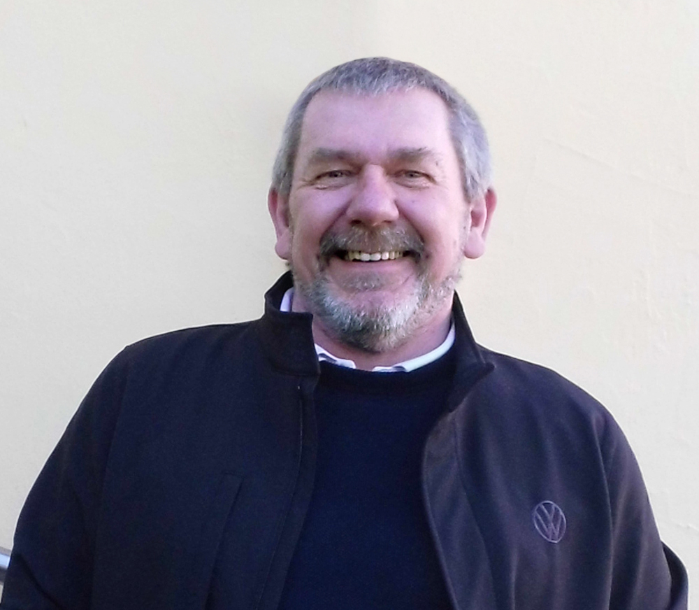 Helmut Blum