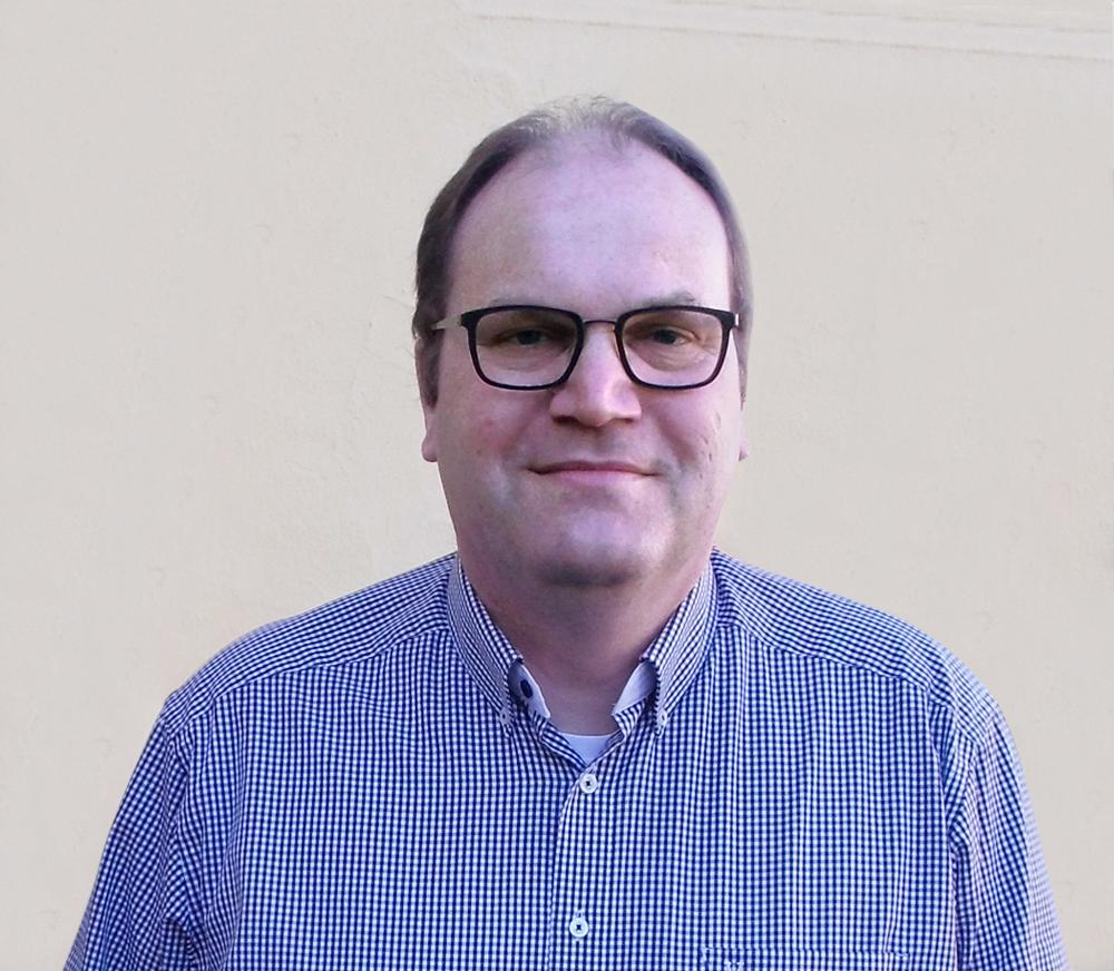 Michael Echelmeyer